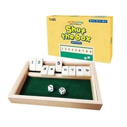 상자닫기 : Shut the Box